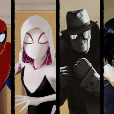 """""""Spiderman: un nuovo universo"""": una tela di innovazioni?"""
