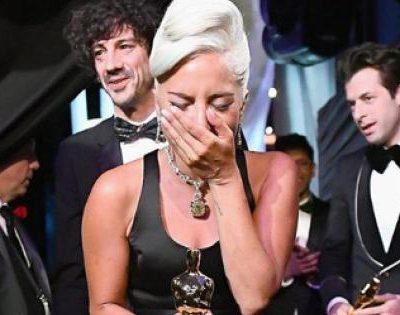 Oscar 2019: in lode a lady Gaga