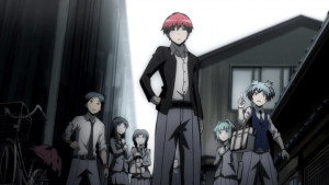 Assassination-classroom-1-stagione-: -affondo-all'-impietoso-sistema nipponico-?