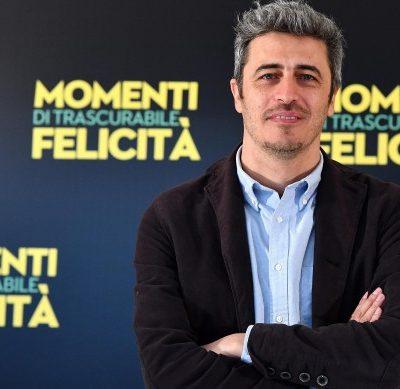"""""""Momenti di trascurabile felicità"""": Pif, sempre sia lodato l'italiano medio"""