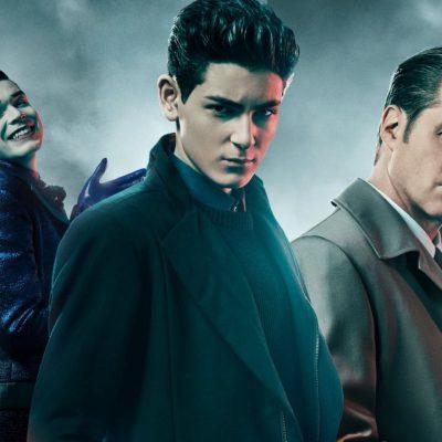 """""""Gotham"""", 5 stagione: buone intenzioni, orridi risultati"""