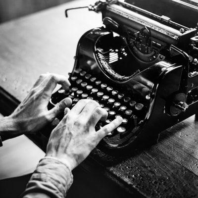Il ruolo dello scrittore nel Cinema(Genius-Dolceroma)