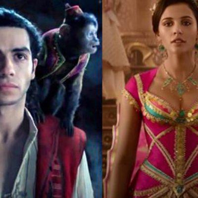 """""""Aladdin"""": un recensore come me!"""