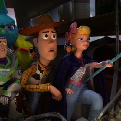 """""""Toy Story 4"""": un mischione dei capitoli precedenti???"""