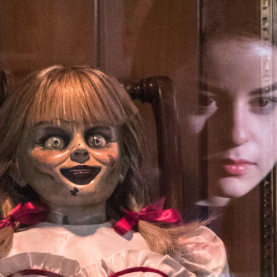 """""""MinchiaBelle 3"""": the JUMP SCARES Queen"""