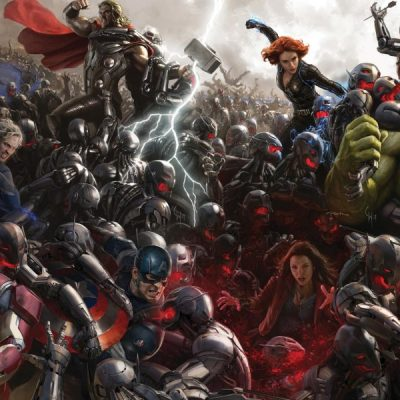 Classifica di tutti i film delle 3 fasi del Marvel Cinematic Universe!