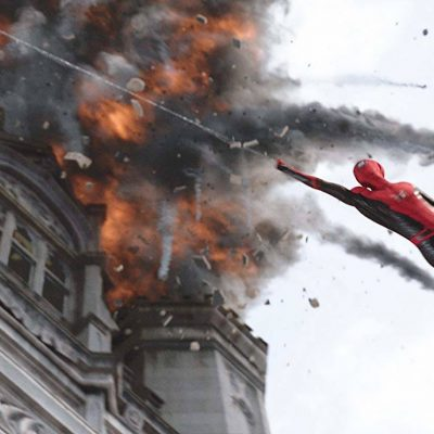 """Spiderman far from home"": l'idiota Peter, l'eroico Spidey"