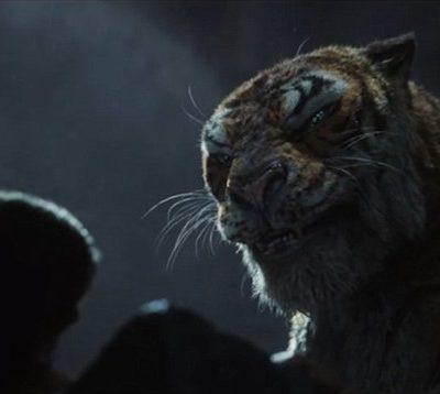 """""""Mowgli-figlio della giungla"""": Re leone togliti dal ca***"""