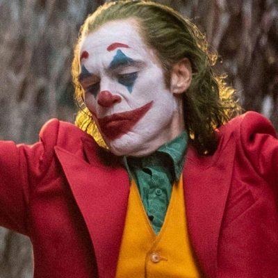 """""""Joker"""": il PIU' DI UN CINECOMIC diretto da Martin Scorsese"""