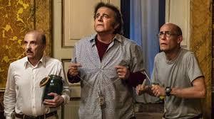 """""""Sono solo fantasmi"""": la morte del nuovo cinema italiano"""