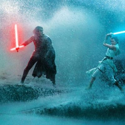 """Star wars: la monnezza di Skywalker"": una favoletta pessima ma molto colorata!"