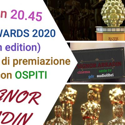 Spyke Awards 2020: tutte le premiazioni